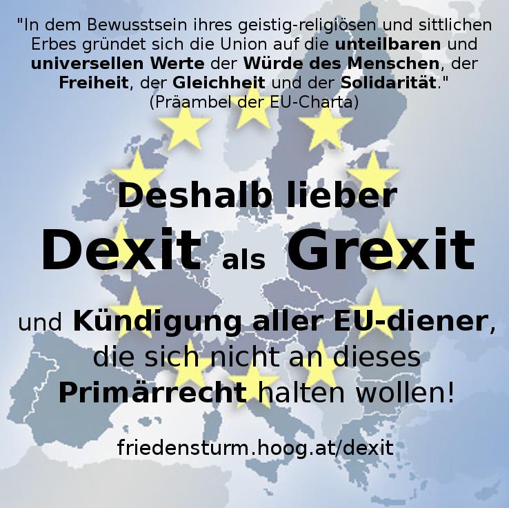 lieber-DEXIT-als-Grexit